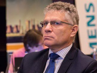 programul de lucru la societățile feroviare Ioan Pinteaa preluat mandatul