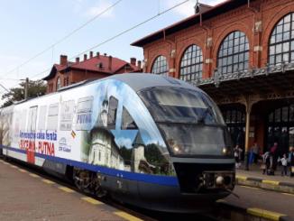 anulări de trenuri la Suceava