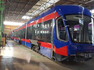 transportul public din Oradea tramvaie noi pentru Oradea