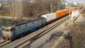 controale la trenurile de marfă