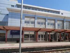 modernizarea căii ferate Focșani-Roman