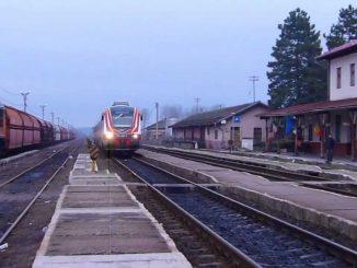 starea de alertă în transporturile feroviare coridoarele de transport pentru mărfuri marfare blocate la graniță trenuri internaționale anulate