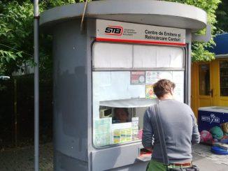 STB închide centre de vânzare a biletelor