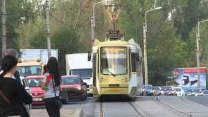Se reduce parcul STB mai puține tramvaie STB modernizarea liniei de tramvai