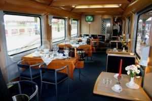 se închid vagoanele restaurant