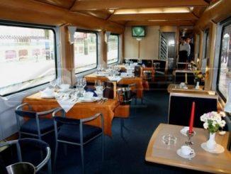 Ludovic Orban despre vagoanele restaurant se prelungește starea de alertă starea de alertă se redeschid terasele distanțare socială în trenuri se închid vagoanele restaurant