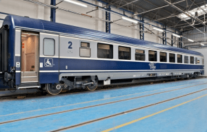 licitație pentru reparații vagoane director general la Astra Vagoane