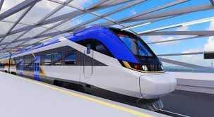 Astra Vagoane la licitația de trenuri