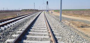 lungimea căilor ferate din România patrimoniul CFR SA Gara Săvârșin se redeschide