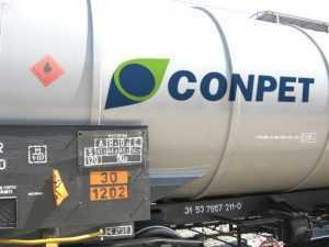 contract Petrom-Conpet