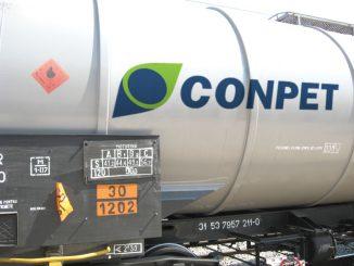 director general provizoriu la Conpet schimbare în conducerea Conpet Profitul Conpet Rezultatele Conpet în trimestrul 1 contract Petrom-Conpet