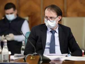 a doua rectificare bugetară rectificare bugetară Statutul personalului feroviar Florin Cîțu despre rectificarea bugetară rectificare bugetară pe 2020 șomaj tehnic la AFER