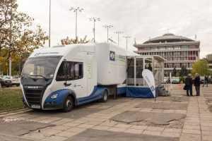 Concept Roadshow Truck