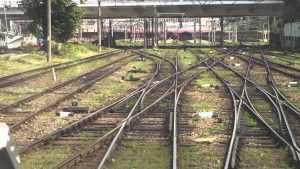 modernizarea Complexului Feroviar București modernizarea complexului feroviar București modernizarea Centurii feroviare București CFR SA cumpără vaselină licitație pentru înlocuire macazuri