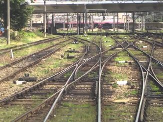 modernizarea Centurii feroviare București CFR SA cumpără vaselină licitație pentru înlocuire macazuri