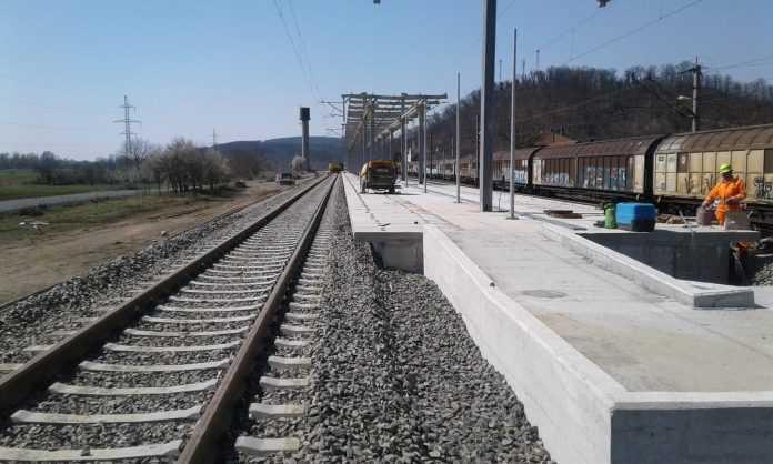 Gara Săvârșin se redeschide
