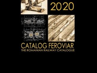 Catalog Feroviar 2020- solutia de a te prezenta gratuit