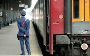 Bugetul CFR Călători pe 2021 călătoriile persoanelor cu handicap zi liberă pentru ceferiști trenurile anulate în starea de urgență cu trenul după 15 mai