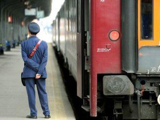 ajutor pentru CFR Călători Bugetul CFR Călători pe 2021 călătoriile persoanelor cu handicap zi liberă pentru ceferiști trenurile anulate în starea de urgență cu trenul după 15 mai