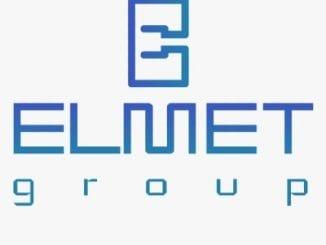 Logo ELMET Group