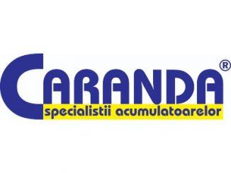 logo CARANDA