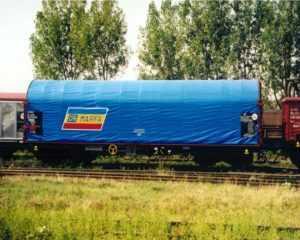 datoriile CFR Marfă delapidare la CFR Marfă Vagon CFR Marfa