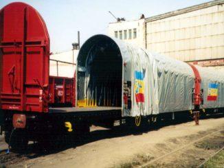 desființarea CFR Marfă Vagon CFR Marfa