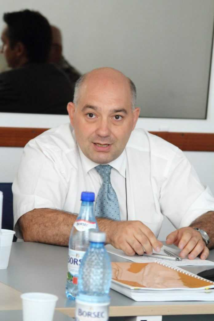 director general al ONFR
