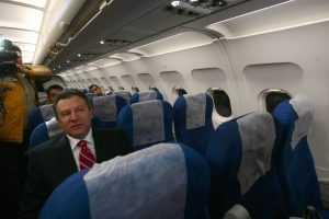 Salvarea Air France