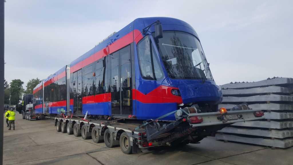 licitația pentru tramvaie din București investiții în linii de tramvai
