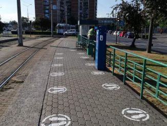 refacția liniei de tramvai la Arad