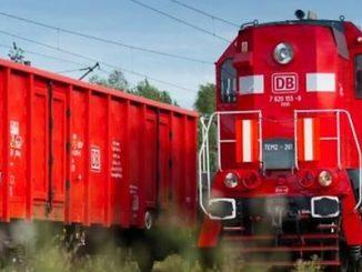 DB Cargo Romania