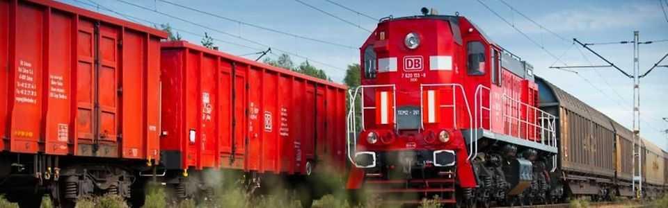 Deutsche Bahn Cargo România