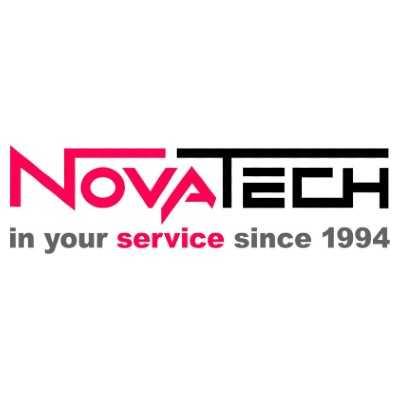 logo Novatech - mentenanța materialului rulant