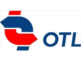OTL vinde măști logo OTL