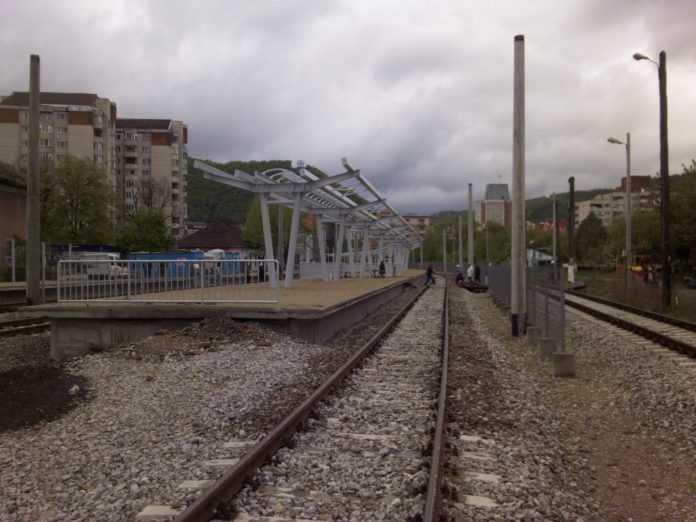 prima licitație feroviară din PNRR modernizarea căii ferate Reșița-Timișoara alegeri locale 2020 calea ferată Reșița-Timișoara