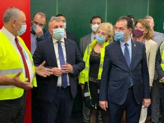 majorarea de capital la CFR Călători masca de protecție devine obligatorie