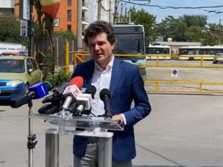reevaluarea licitației pentru tramvaie investiții în linii de tramvai