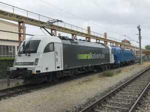 Siemens Smartron pentru România