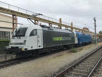 Siemens Smatron pentru România