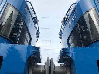 Siemens Smatron pentru Unicom Tranzit