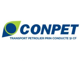 CONPET - transportator petrolier prin conducte si vagoane CF
