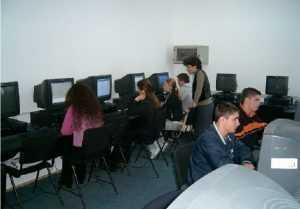 CTT BRAŞOV - calificare în toate domeniile de transport