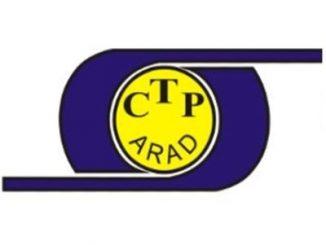 CTP Arad - transport urban cât şi suburban prin intermediul autobuzelor şi tramvaielor