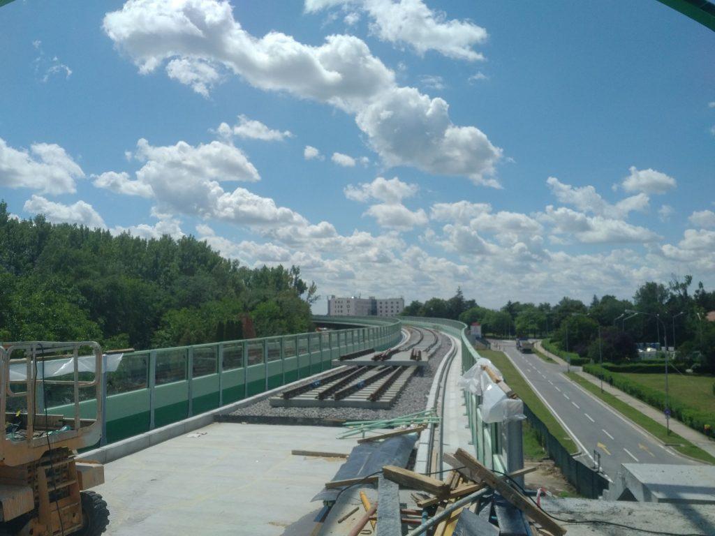 calea ferată de Otopeni