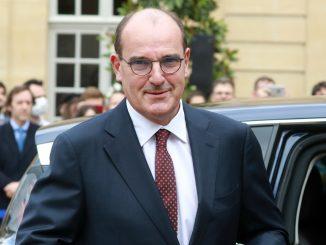 noul prim-ministru francez