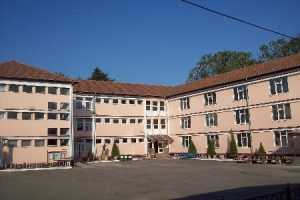 """Liceul Tehnologic de Transport Feroviar """"Anghel Saligny"""" Simeria – ofertă educațională variată care se adresează tuturor absovenților de gimnaziu din zonă"""