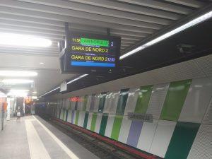 Subvențiile pentru transport feroviar programul Metrorex de Crăciun facturi scadente la Metrorex tren defect pe Magistrala 4 licitație pentru produse anti-covid la Metrorex metroul din Paris