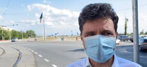 chestionare pentru vatmani radiografia transportului public din București