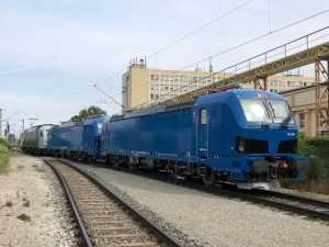 Siemens Smartron pentru E-P Rail